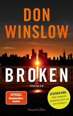 Broken - Sechs Geschichten - Winslow, Don