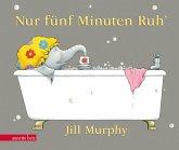 Nur fünf Minuten Ruh', Geschenkbuch-Ausgabe
