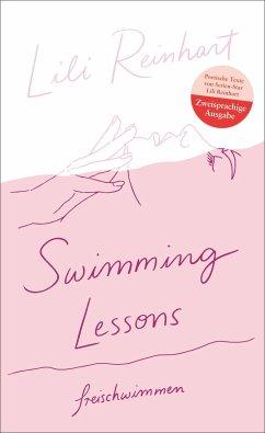 Swimming Lessons - freischwimmen - Reinhart, Lili