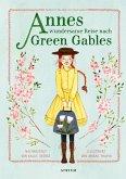 Annes wundersame Reise nach Green Gables