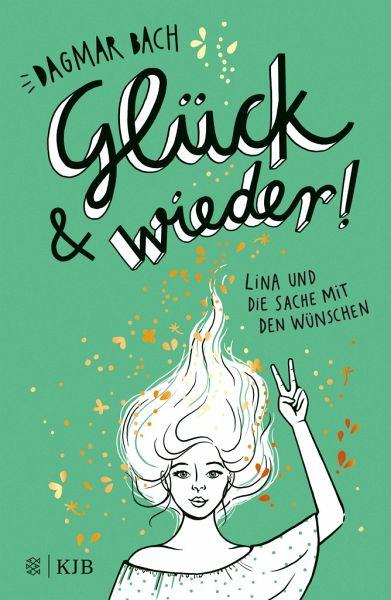 Buch-Reihe Lina und die Sache mit den Wünschen