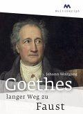 Johann Wolfgang von Goethes langer Weg zu Faust, DVD