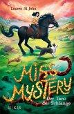 Der Tanz der Schlange / Miss Mystery Bd.2