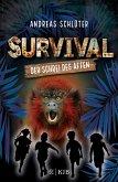 Der Schrei des Affen / Survival Bd.6