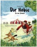 So ein Zirkus! / Die Hobis Bd.2