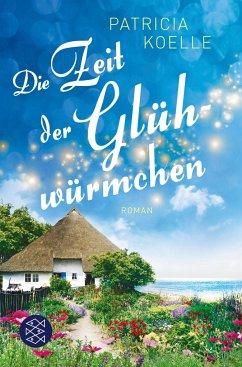 Die Zeit der Glühwürmchen / Inselgärten Bd.1 - Koelle, Patricia