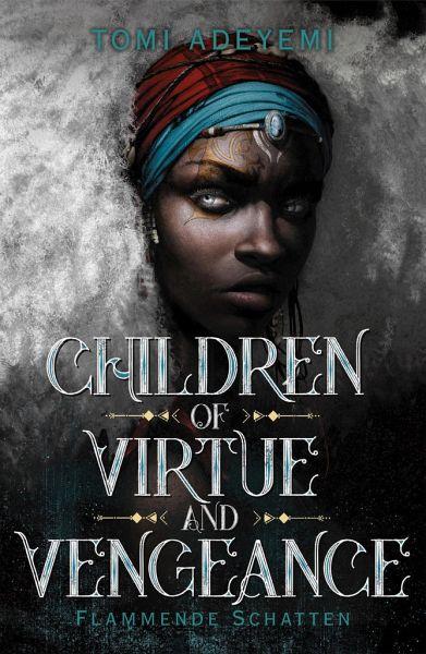 Buch-Reihe Children of Blood and Bone