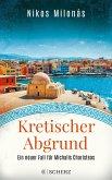 Kretischer Abgrund / Michalis Charisteas Bd.2