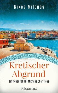 Kretischer Abgrund / Michalis Charisteas Bd.2 - Milonás, Nikos