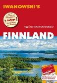 Finnland - Reiseführer von Iwanowski