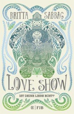 Love Show - Sabbag, Britta