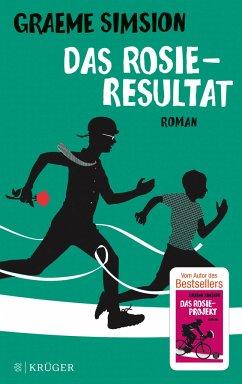 Das Rosie-Resultat / Rosie Bd.3 - Simsion, Graeme