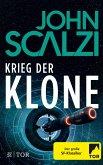 Krieg der Klone - Die Trilogie