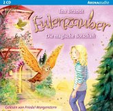 Die magische Botschaft / Eulenzauber Bd.12 (2 Audio-CDs)