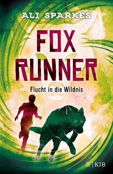 Buch-Reihe Fox Runner