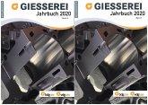 Giesserei-Jahrbuch 2020