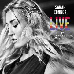 Herz Kraft Werke Live - Connor,Sarah