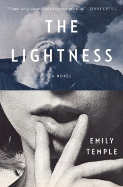 The Lightness - Temple, Emily