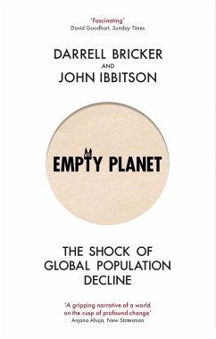 Empty Planet - Bricker, Darrell; Ibbitson, John