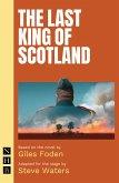 The Last King of Scotland (NHB Modern Plays) (eBook, ePUB)