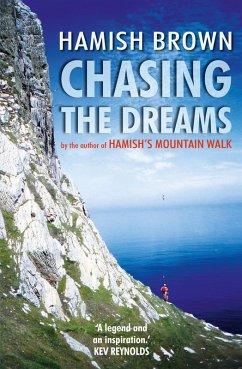 Chasing the Dreams (eBook, ePUB) - Brown, Hamish