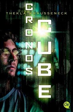 Cronos Cube Bd.1 (Mängelexemplar) - Kraußeneck, Thekla