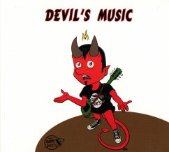 Devil'S Music - Sloppy Joe'S
