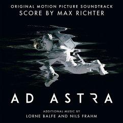 Ad Astra - Ost/Richter,Max (Composer)/Balfe,Lorne (Composer)