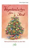 Vegetarisches fürs Fest (eBook, PDF)