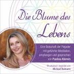 DIE BLUME DES LEBENS - eine Botschaft der Plejader (MP3-Download)