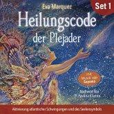 Heilungscode der Plejader (Übungs-Set 1) (MP3-Download)