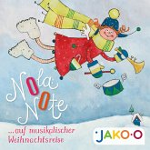 Nola Note auf musikalischer Weihnachtsreise (MP3-Download)