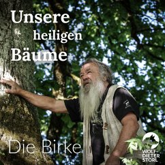 Unsere heiligen Bäume (MP3-Download) - Kunz, Rebecca