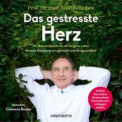 Das gestresste Herz (MP3-Download) - Dobos, Gustav