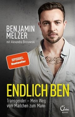 Endlich Ben - Melzer, Benjamin;Brosowski, Alexandra