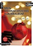 Mein weihnachtliches Klavieralbum für Solo-Klavier