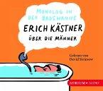 Monolog in der Badewanne, 1 Audio-CD