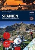 Motorrad Reiseführer Spanien