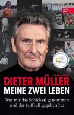 Meine zwei Leben - Müller, Dieter; Zitouni, Mounir