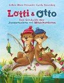 Lotti und Otto Bd.1 (Mini-Ausgabe)