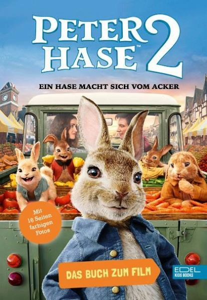 Peter Hase 2 Film