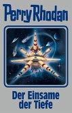 Der Einsame der Tiefe / Perry Rhodan - Silberband Bd.149