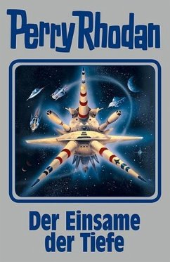 Der Einsame der Tiefe / Perry Rhodan - Silberband Bd.149 - Rhodan, Perry