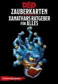 Dungeons & Dragons, Xanathar Kartenset
