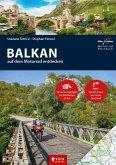 Motorrad Reiseführer Balkan