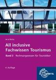 Rechnungswesen für Touristiker / All inclusive - Fachwissen Tourismus 3