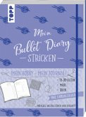 Mein Bullet Diary Stricken