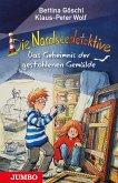 Das Geheimnis der gestohlenen Gemälde / Die Nordseedetektive Bd.8
