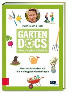 Die Garten-Docs - Rasch, Peter