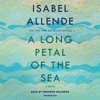 A Long Petal of the Sea, 8 Audio-CD